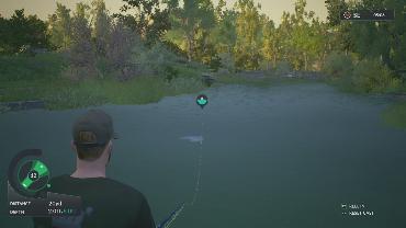 Dovetail Games Euro Fishing