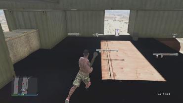 BEATDOWN518 playing Grand Theft Auto V